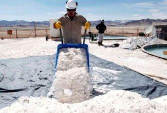 Mineras canadienses invertirían en Salta u$s 300 millones
