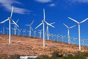 Comienza a funcionar otro parque eólico en Bahía Blanca