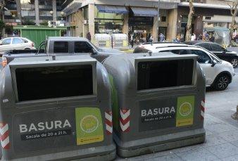 La mayoría de los porteños separa la basura, pero dice que faltan contenedores