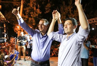 Neuquén: Gutiérrez logró la reelección
