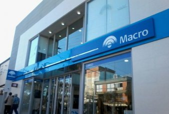 El Macro y la inteligencia artificial en la banca local
