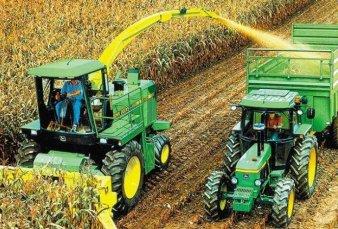 En 2018 cayeron un 34% las ventas de maquinaria agrícola en todo el país