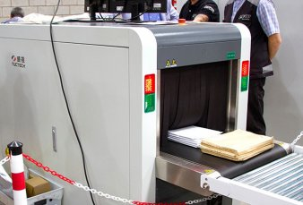 Con un tomógrafo, Aduana controlará envíos sin abrirlos