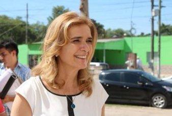 Elías de Pérez será la candidata de Cambiemos en Tucumán