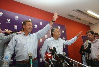 Fórmula UCR confirmada para interna en Mendoza