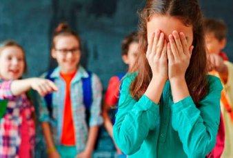 Según Unicef, 1 de cada 3 estudiantes sufre bullying