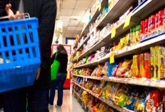 Las ventas, muy flojas: en enero cayeron 10,5% en los súper y 15% en shoppings