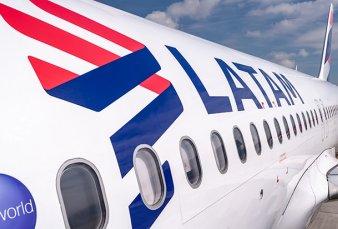 LATAM oficializó la mayor inversión en cabinas de su historia