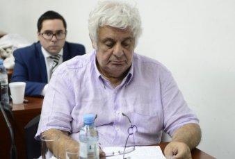 """Fiscal pedirá prisión preventiva para Samid porque hay """"peligro de fuga"""""""