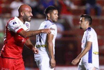 Se suspendió el partido de Argentinos Juniors en Venezuela
