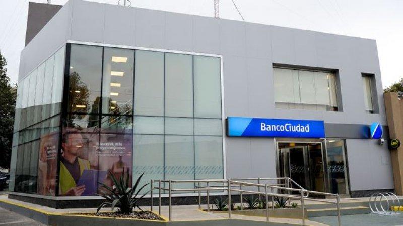 Banco Ciudad inaugura sucursal   Ejes de Comunicación