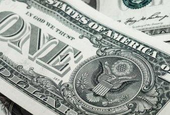 El dólar cedió 32 centavos a $ 43,90 y acumuló su cuarta caída consecutiva