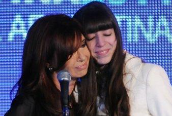 Autorizan a Cristina Kirchner a viajar a Cuba para ver a su hija Florencia