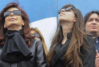 CFK viaja de nuevo a Cuba