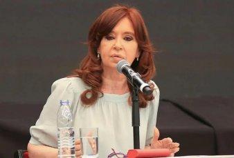 Ratifican que el primer juicio a Cristina comienza el 21 de mayo