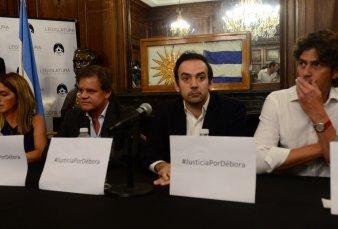 Definieron la fecha del juicio oral por la muerte de Débora Pérez Volpin