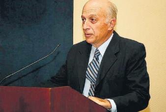 Denunciaron al procurador Casal por obstrucción a la Justicia y la causa le cayó a Bonadío