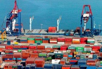 Las exportaciones bonaerenses crecieron por quinto mes consecutivo