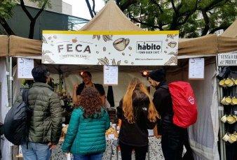 El festival que celebra al café porteño convocó a 40.000 personas