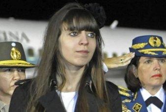 Florencia Kirchner pide la intervención de la Corte