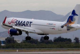 Otra aerolínea low cost aterriza en el país