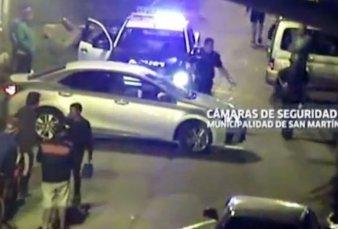 Comenzó el juicio al médico que mató a un ladrón que quiso robarle el auto