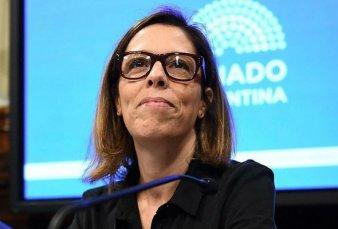 Denuncian a Laura Alonso por reconocer que no investiga al Gobierno