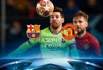 Jornada de Champions League: Messi y el karma de los cuartos de final