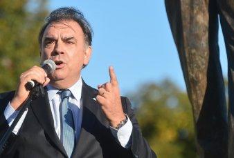 """Luis Otero: """"No busco plata ni fama, vengo a dar en serio"""""""