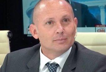 Fiscal de Dolores pidió una batería de 52 medidas en la causa por espionaje de D'Alessio