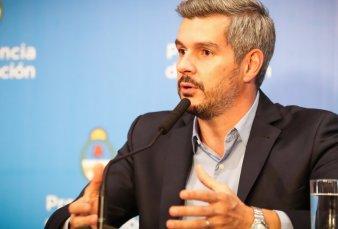 Marcos Peña confirmó que definirán con los aliados radicales quién acompañará a Mauricio Macri