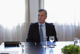 Macri se reunió con empresarios por el acuerdo de precios