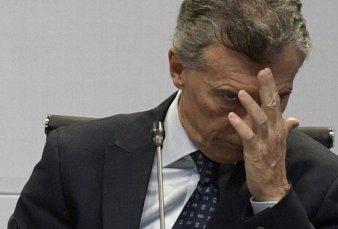 """El Riego País sube a máximo de la era Macri tras el lanzamiento del """"Plan Octubre"""""""