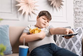 Unicef promueve cinco medidas claves contra la epidemia de obesidad infantil