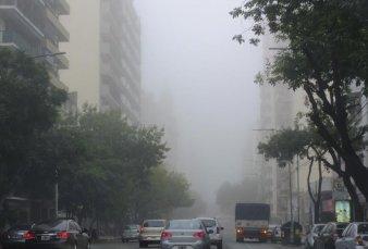Un extraño olor nauseabundo se siente en gran parte de la Ciudad de Buenos Aires