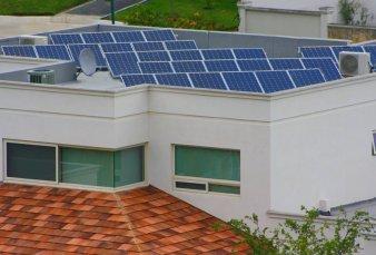 La Ciudad se suma al régimen para que los hogares generen su propia energía