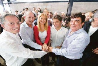 PJ Bonaerense impugna decreto de Macri ante la OEA y pide veedores