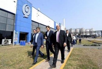 Quilmes invierte u$s10 M para fabricar Budweiser en Tucumán