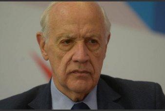 Lavagna rechazó una alianza con Cambiemos