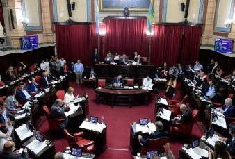 El Senado prestará acuerdo para designar un nuevo integrante de la Suprema Corte