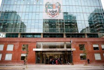La USAL estrena un edificio inteligente para su Facultad de Medicina