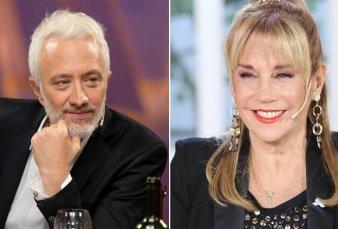 Quiénes serán los invitados a los programa de Andy Kusnetzoff y Marcela Tinayre, en lugar de Mirtha Legrand