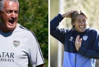 Copa de la Superliga: Boca y Vélez definen la serie en la Bombonera