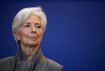 Lagarde lanzó duras críticas a Trump por la guerra comercial