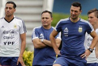 Scaloni dio la lista de la Copa América con sorpresas