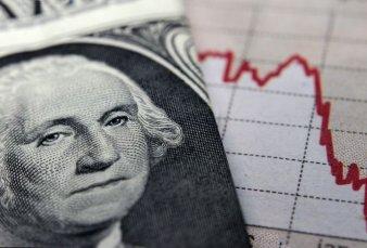 El dólar retrocedió 50 centavos con nueva ventas del Central y baja de tasa