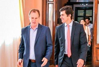 El acuerdo político suma voces a favor: seis gobernadores dieron respaldo a la convocatoria