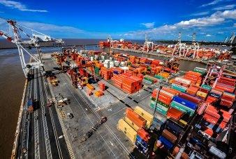 Avanza la licitación para construir una nueva terminal portuaria en Capital