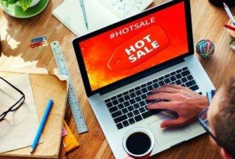 """Hot Sale: viajes en cuotas y productos cotidianos, las """"estrellas"""" del primer día"""