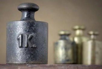Desde hoy rige la nueva medida internacional del kilogramo
